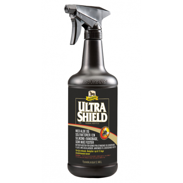 Absorbine Ultrashield insektspray